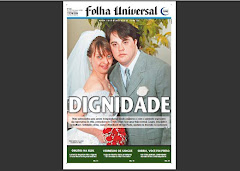 SITE JORNAL FOLHA UNIVERSAL: