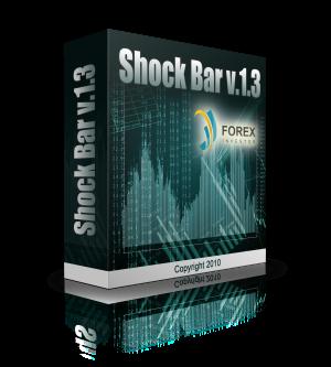 Форекс советник shockbar ver_1.1 forex combo system 5.0 скачать
