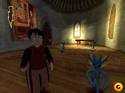 aminkom.blogspot.com - Free Download GamesHarry Potter and The Sorcerer's Stone