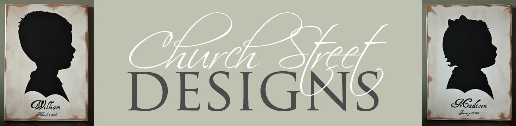 Church Street Designs
