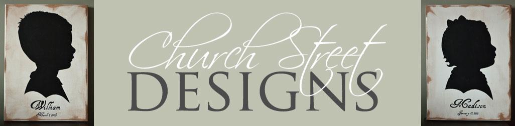 Church Street Designs