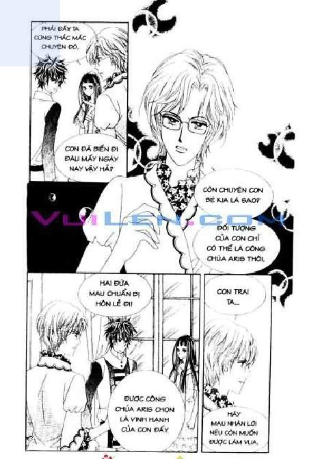 Công chúa của tôi Chapter 7 - Trang 135