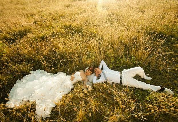 Địa chỉ chụp ảnh cưới đẹp mê hồn tại Ninh Bình 2