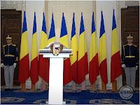 Preşedintele României funny image