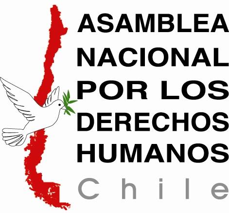 ASAMBLEA NACIONAL POR LOS DERECHOS HUMANOS CHILE