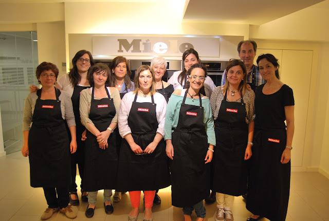 Blog de cuina de la dolorss taller de cocina en barcelona - Taller cocina barcelona ...