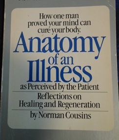 Tuit Nutrition: Book Review: Anatomy of an Illness