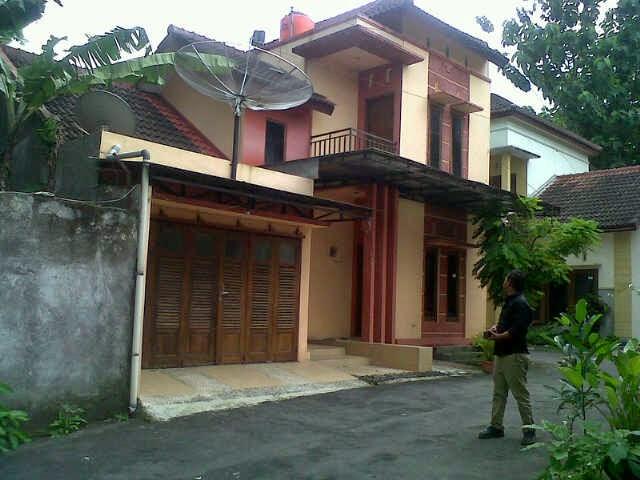Rumah Dijual Di Magelang