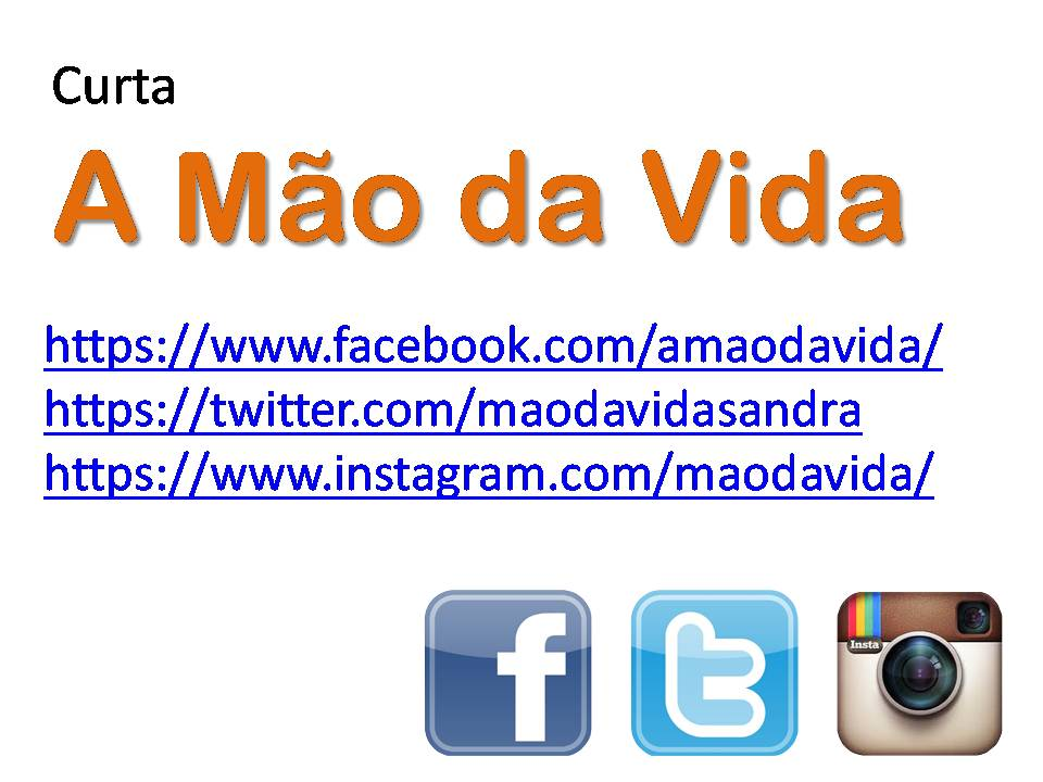 Curta!