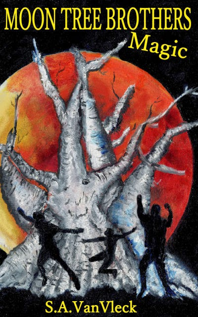 MOON TREE BROTHERS: MAGIC