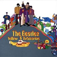[1969]- Yellow Submarine