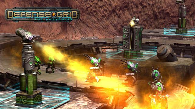 Defense Grid The Awakening PC Full Español Theta Descargar 1 Link