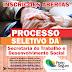 Processo Seletivo - Prefeitura de Porto Seguro abre inscrições para ocupação de cargos na Secretaria do Trabalho e Desenvolvimento Social