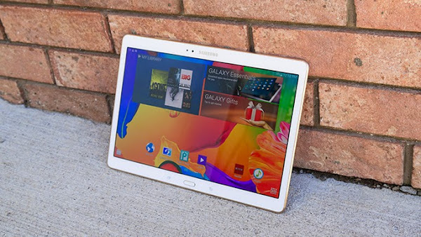 Samsung Galaxy Tab S 10.5 - Video Review