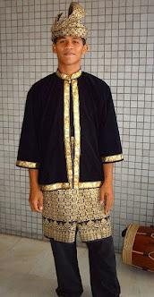 Pakaian Untuk Majlis Rasmi @ Permintaan
