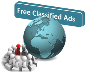 Promote business with classified sites
