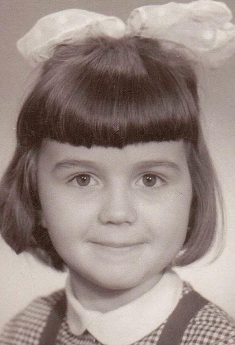 Iulia Motoc Clasa I 1973 Romania