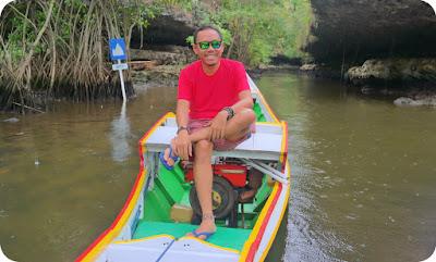Ramang Ramang Makassar Sulawesi
