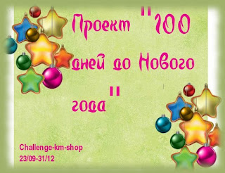 100 дней до НГ