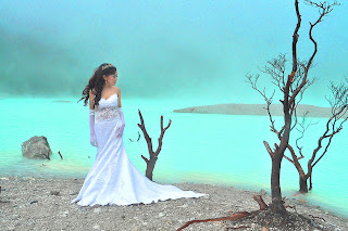 foto wedding pre wedding murah