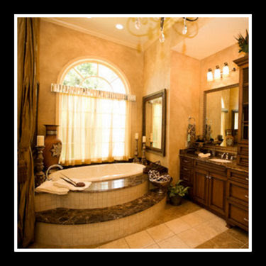 Western bathroom decorating ideas images frompo 1 for Western bathroom ideas