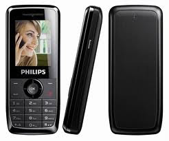 Philips X100 Dual Sim Non Camera GPRS Internet Phone Review.