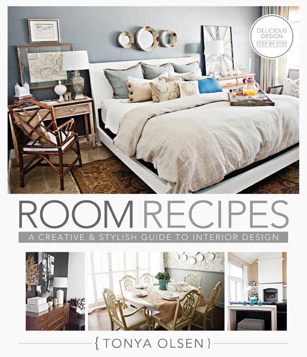 Awesome DIY home decor book!