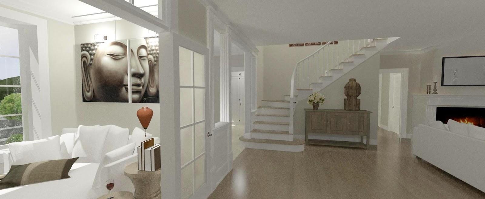 Dreams & coffees arkitekt  och projektblogg: klassiskt hus med ...