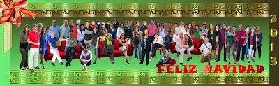 FELIZ AÑO 2013-- 2014