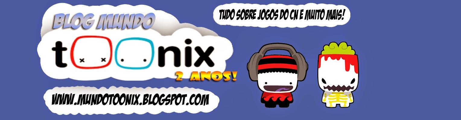 Mundo toonix