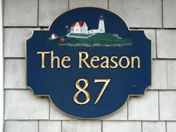 The Reason 87