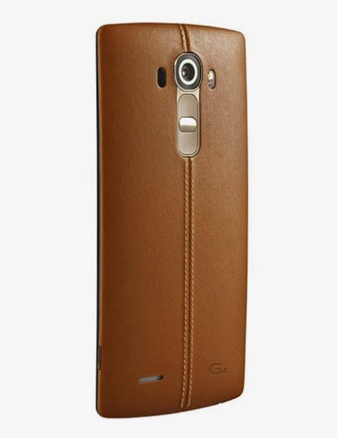 LG G4 mulai hari ini resmi tersedia dipasar Indonesia dengan harga Rp. 8,499,000