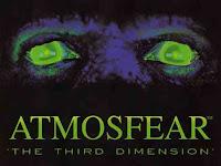 Atmosfear - The Third Dimension