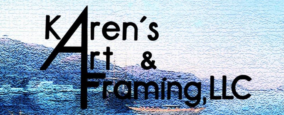 Karen's Art & Framing, LLC