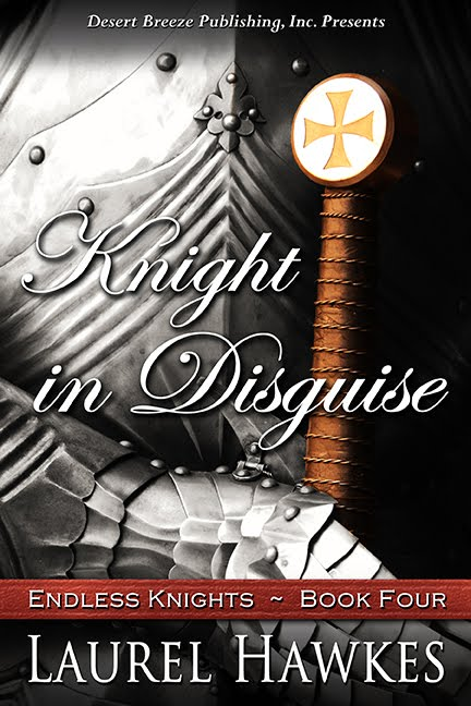 Knight in Disguise