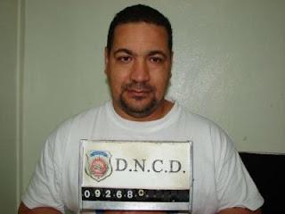Captura de extraditable da lugar a una investigación a altos oficiales