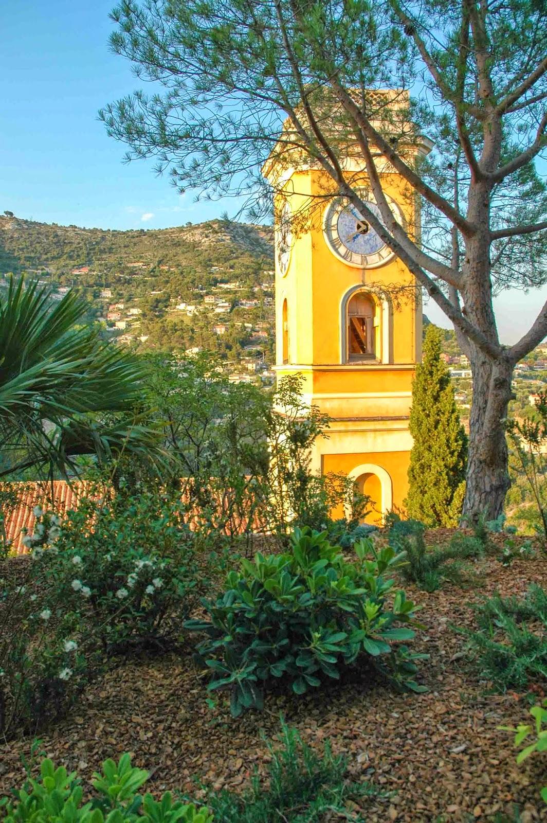 Le petit journal des jardins - Jardin exotique d eze ...