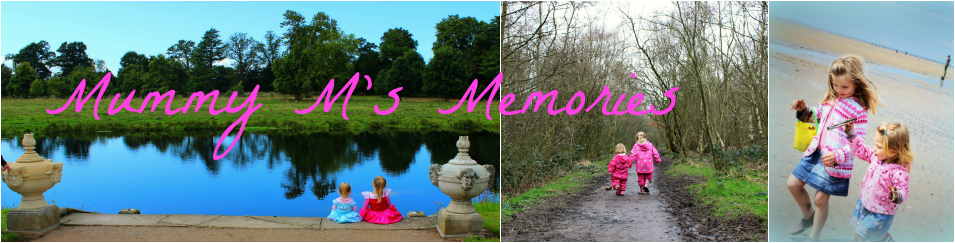 Mummy M's Memories