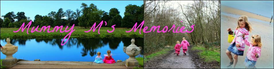 Mummy M's Memories