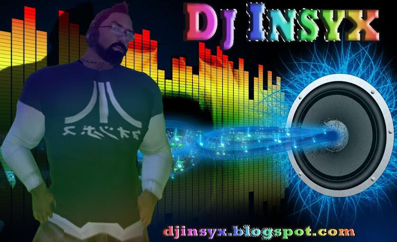 DJ InsyX's Blog