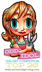Some Odd Girl Odd Idol