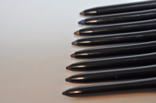 bareMinerals Lasting Line™ Long-Wearing Eyeliners