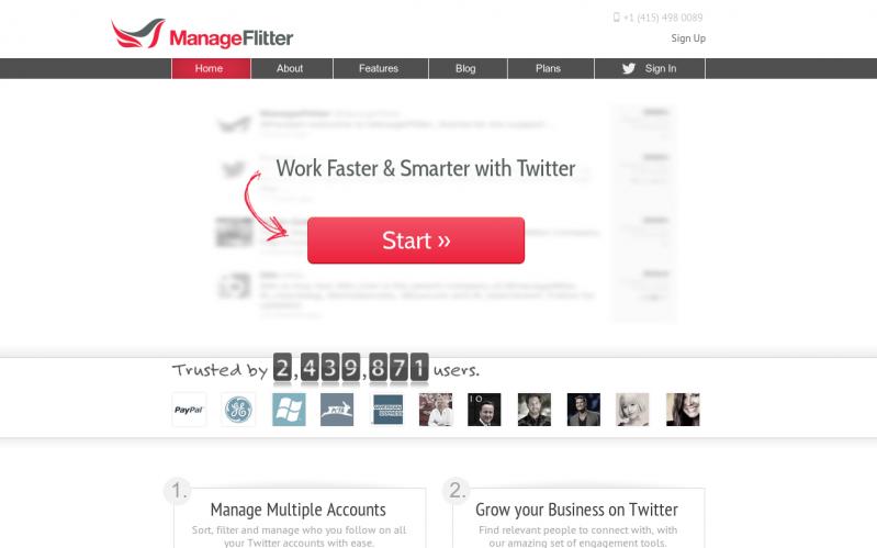 ManageFlitter