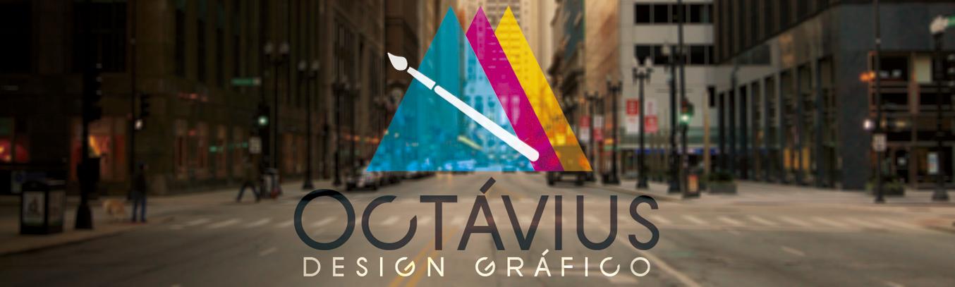 Octávius Design Gráfico