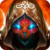 Rise of Darkness V1.2.35546 MOD Apk (Enemies Can not damage you) Android