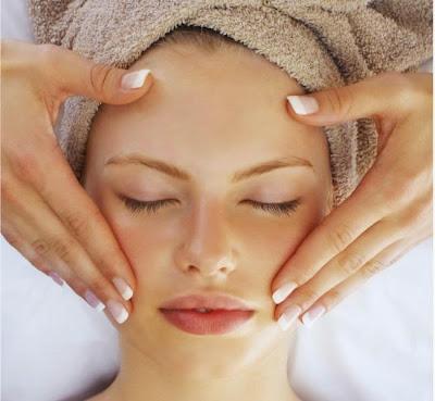 10 Cara Mudah Menghilangkan Lemak di Wajah