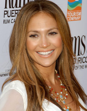 Jennifer Lopez Hairstyles Are The Most Gorgeous Collection Of