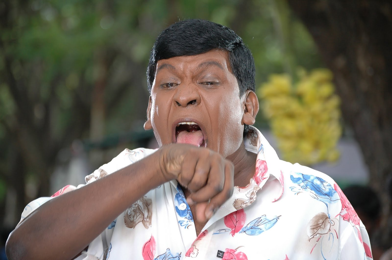 Thala: Comedy Videos Vadivelu Angry Face