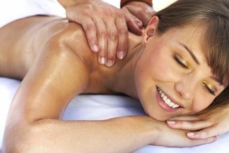 Women seeking men massage
