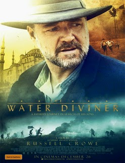 The Water Diviner (El maestro del agua) (2015)